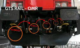 GTS RAIL - OMR