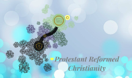Protestant Reformed Christianity