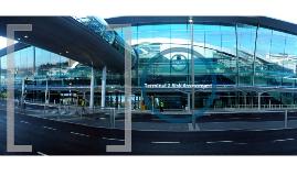 Risk Assessment of Terminal 2, Dublin.