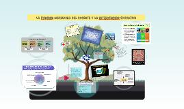 Copy of La funcion mediadora del docente y la intervencion educativa