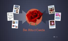 Święta Rita z Cascia
