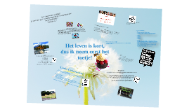 The Twitter VisionBoardContest