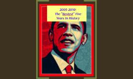 2005-2010: