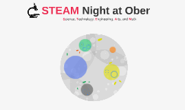 STEAM Night at Ober