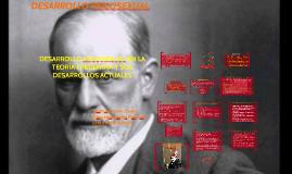 Desarrollo Psicosexual en la Teoría Freudiana y su Actualidad