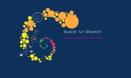 The  Seattle Art Museum