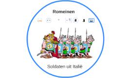 Kopie Romeinen