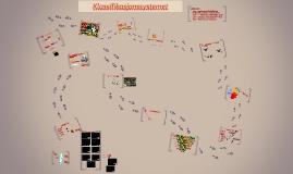 Klassifikasjonssystemet