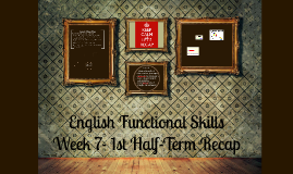 Fact and Opinion for English Functional Skills