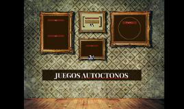 JUEGOS AUTODIDACTAS