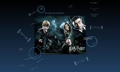 Harry Potter Prezi