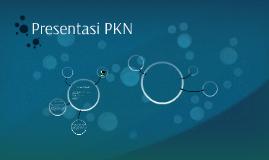 Presentasi PKN