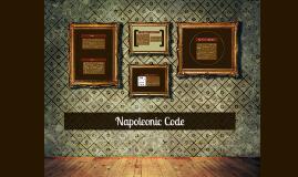 Copy of Napoleonic Code