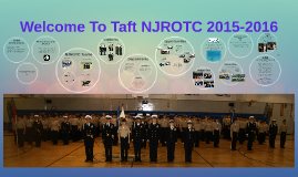 Copy of Welcome To Taft NJROTC 2015-2016