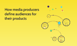 Gaming:How media producers define audiences