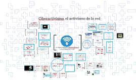 Ciberactivismo, el activismo de la red