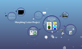 Morphing Letter Project