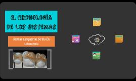 6. Cronología De Los Sistemas