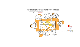 Co-creation and learning communities