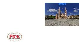 Szeged és a Pick