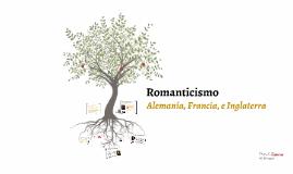 Romanticismo Artistico: