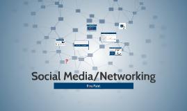 Social Media/Networking
