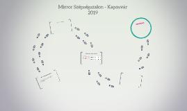 Mirror Szépségszalon - Kaposvár