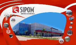 Copy of Sipom Companhia de Distribuição
