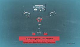 Marketing Plan B2B