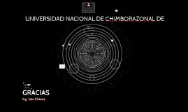 UNIVERSIDAD NACIONAL DE CHIMBORAZONAL DE
