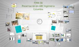 Fima_Presentación ABC Ing_Colombia