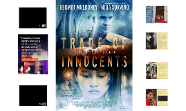12B Justice & Peace - Trade of Innocents movie guide