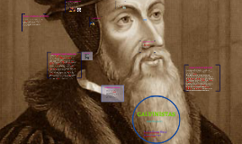 Copy of CALVINISMO