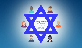 Judaism In America (FINAL- EDUC 2120)