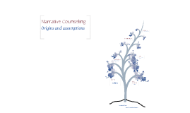 Narrative Counseling