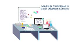 Copy of Language Techniques
