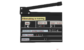 selfvideo in training