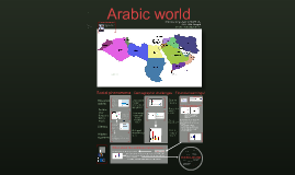 Arabic Countries - final