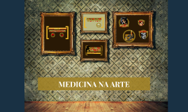 Medicina e Arte