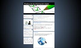 Evaluación de información
