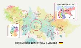 Revolución Industrial Alemana