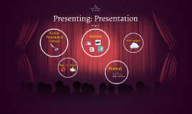 Presenting: Presentation
