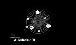 Actividad tic (1)