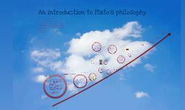 Plato's philosophy final