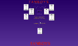 Copy of FANBOYS