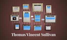 Thomas Vincent Sullivan
