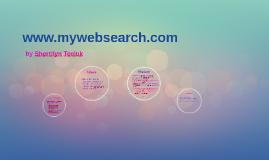 www.mywebsearch.com