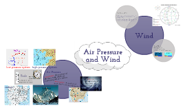 Air Pressure and Wind Study Guide
