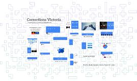 Corrections Victoria - ReConnect PM&E