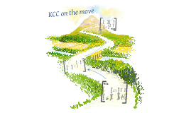 kcc on the move